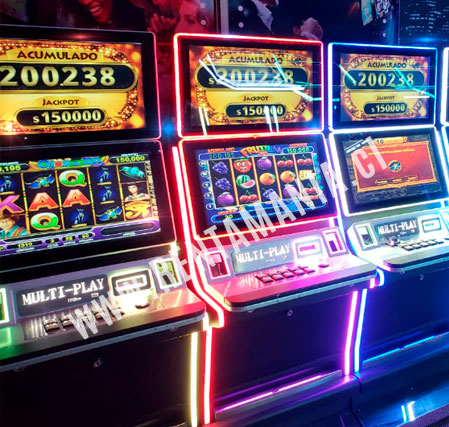 High limit slot jackpots 2020